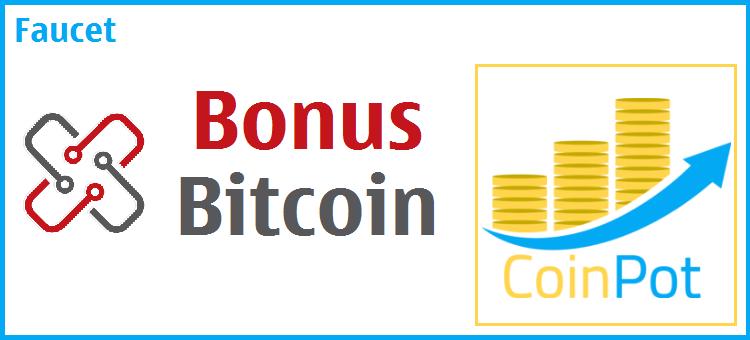 кран Биткоин бонус