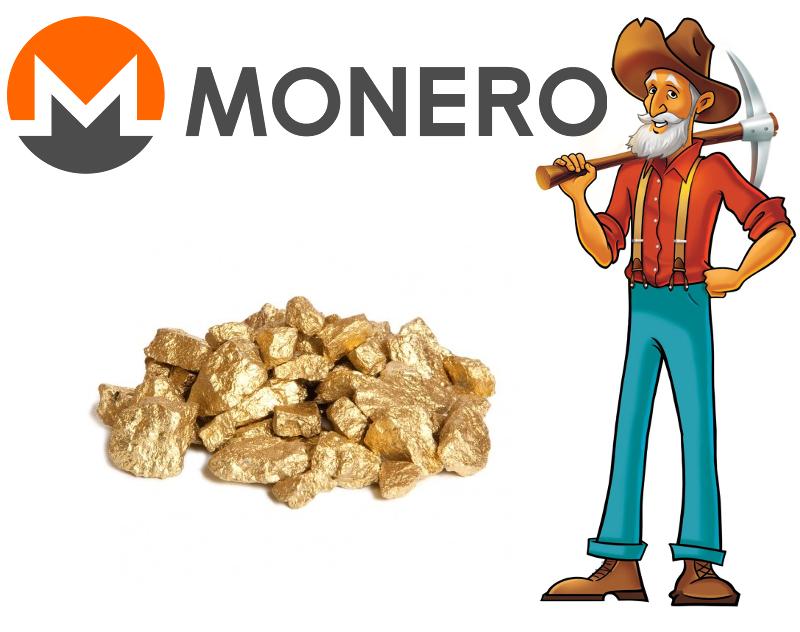 Обзор платформы Monero (XMR)