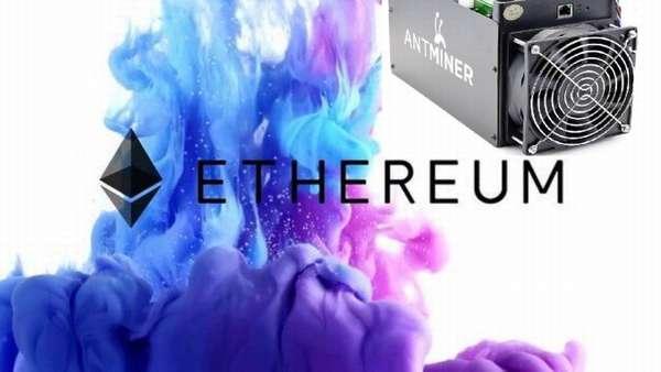 железо для майнинга Ethereum в 2019 году