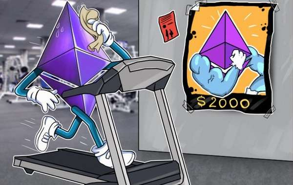 цена на Ethereum на сегодня