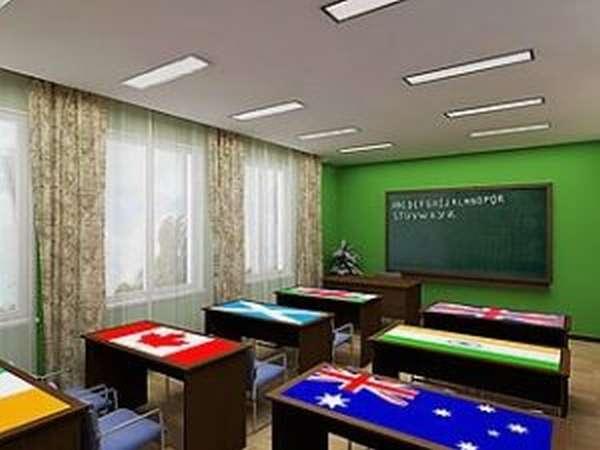 Бизнес-план школы иностранных языков