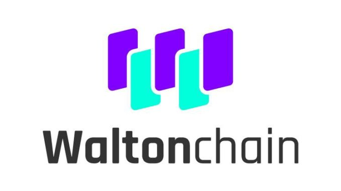 криптовалюта Waltonchain (WTC)