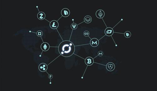 курс криптовалюты ICX