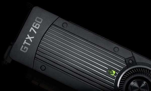 майнинг GTX 760 2gb