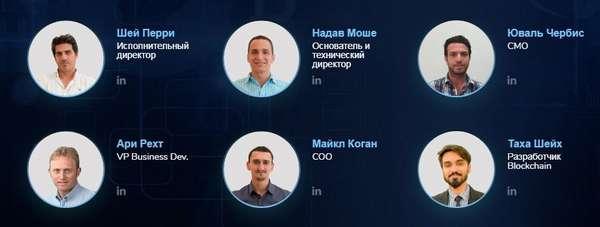 Обзор проекта Decoin — современной мультивалютной биржи для торговли криптовалютой
