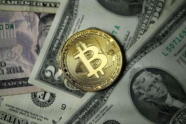 1 биткоин в тенге на сегодня
