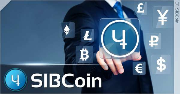 криптовалюта SIB, прогноз