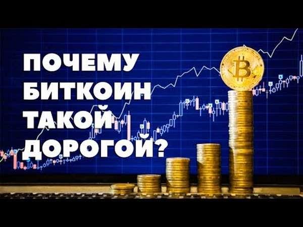 почему биткоин такой дорогой и энергозатратный