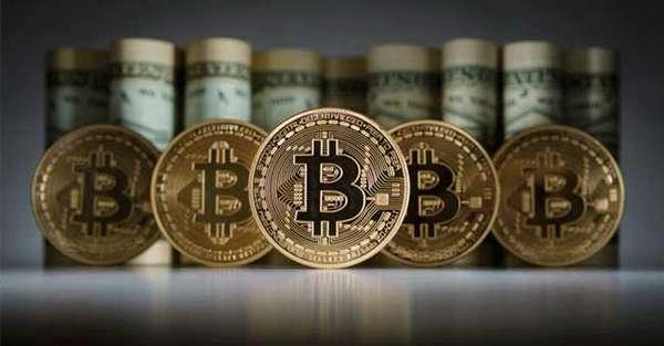 Bitkoin работает только в ручном режиме