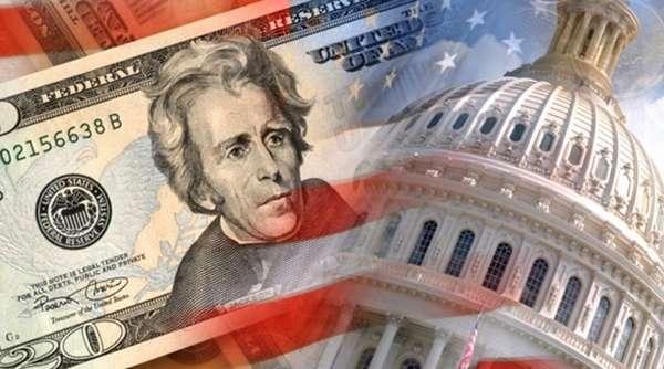 Америка борется с долгами с помощью криптовалют