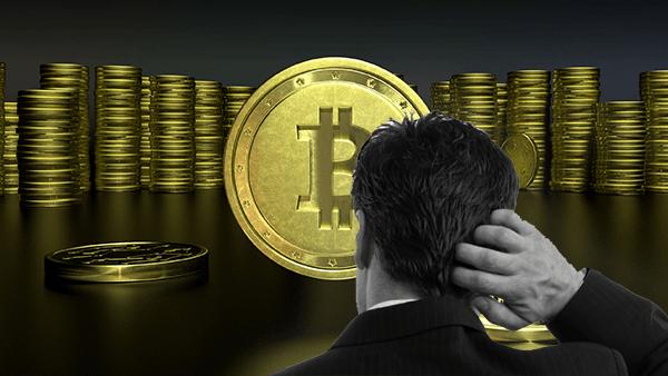 почему сегодня падает криптовалюта в цене