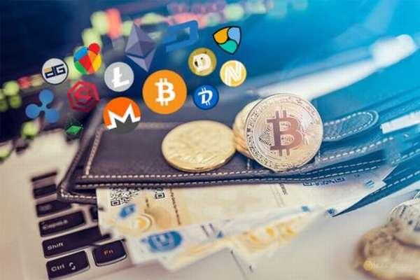 как создать холодный кошелек для криптовалюты