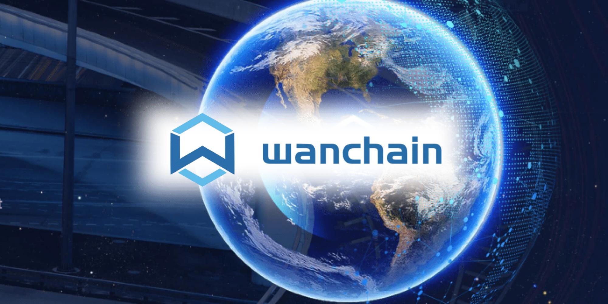 прогноз криптовалюты Wanchain