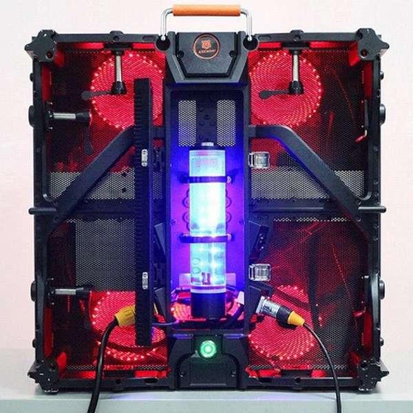 ASICminer Zeon 180K как выглядит