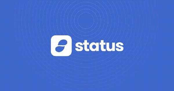 Status криптовалюта