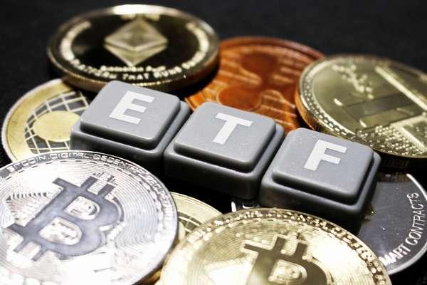 что такое биткоин ETF