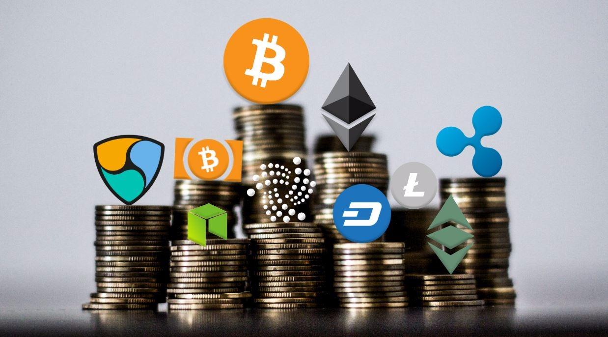 топ 10 криптовалют для инвестиций