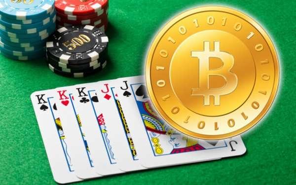 биткоин казино с краном 2018 года