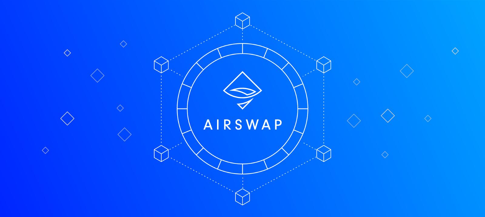 Криптовалюта AirSwap (AST)