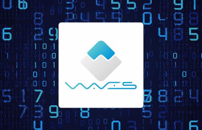 обмен криптовалюты Waves