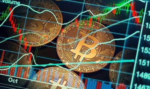 курсы биткоина на биржах онлайн