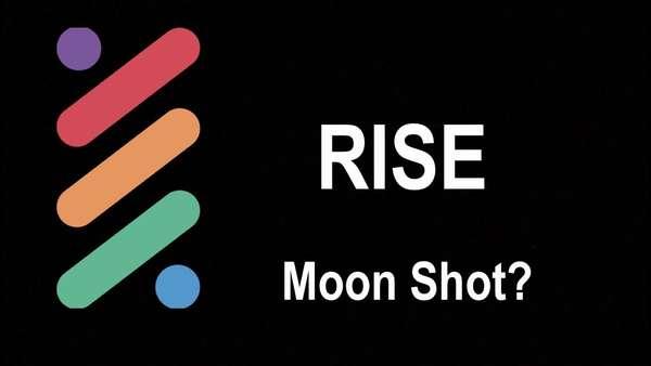 кошелек для криптовалюты Rise