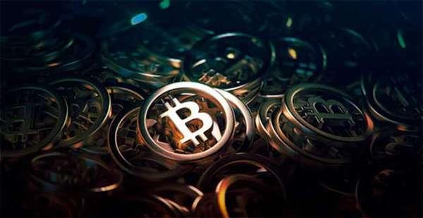 Откуда берется криптовалюта