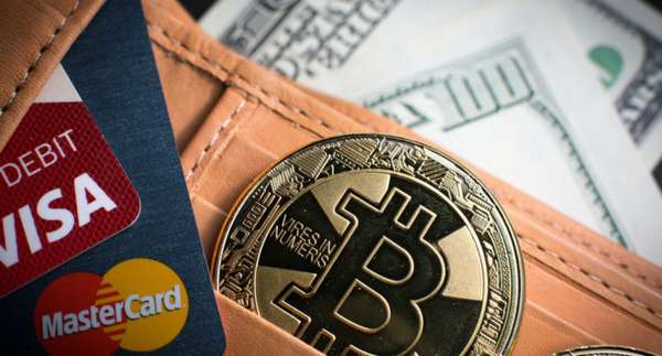 кредит в криптовалюте онлайн
