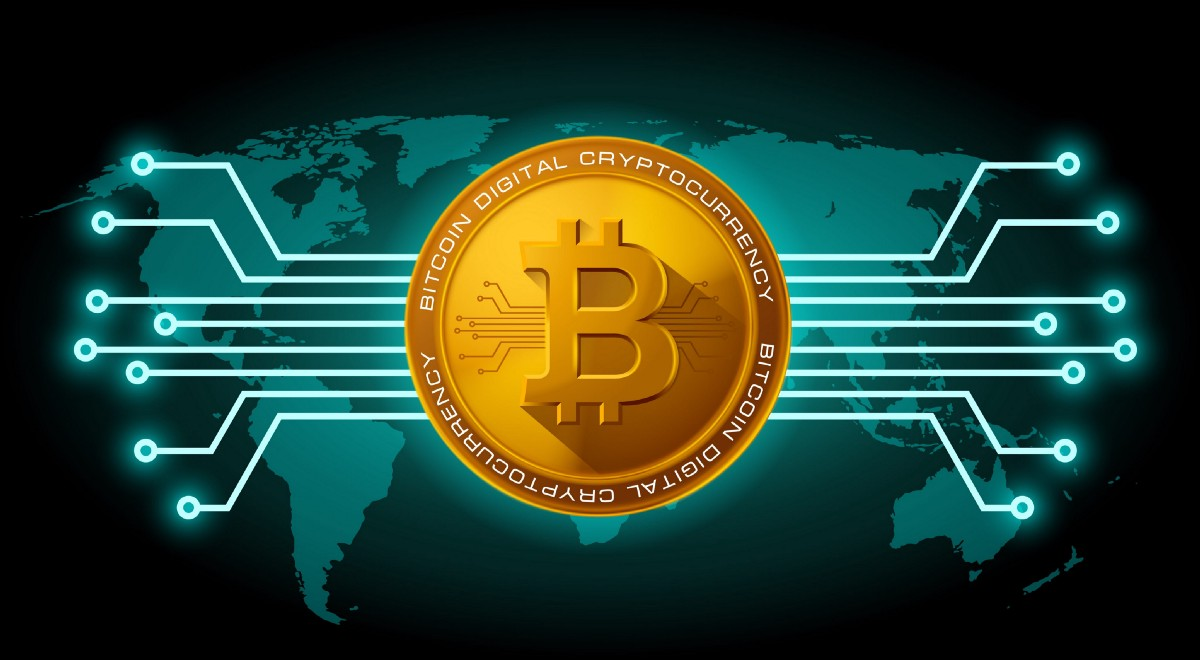 биткоин блог о криптовалютах