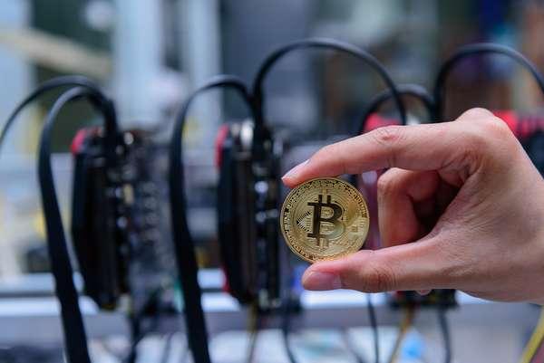 реальный майнинг криптовалют без вложений