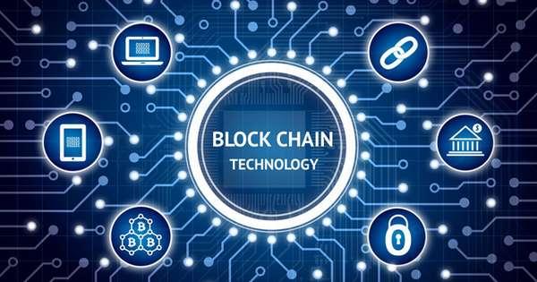 Что такое Блокчейн-технология и как она работает