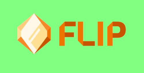 криптовалюта Flip, курс