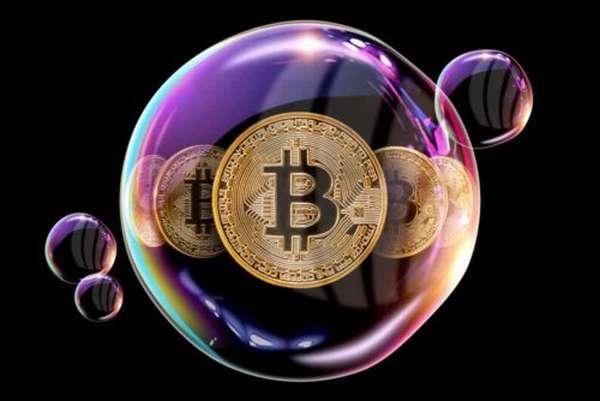 Биткоин - пузырь или нет