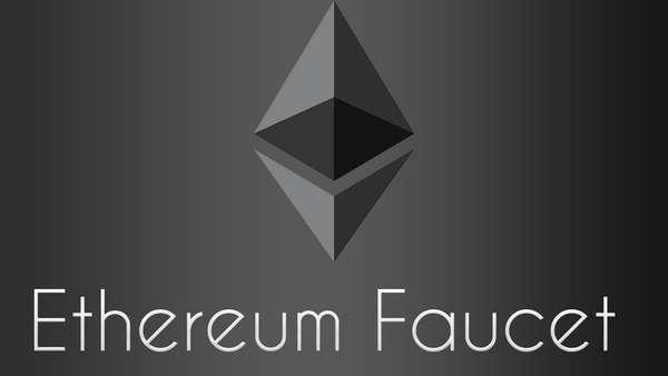 Free Ethereum Faucet
