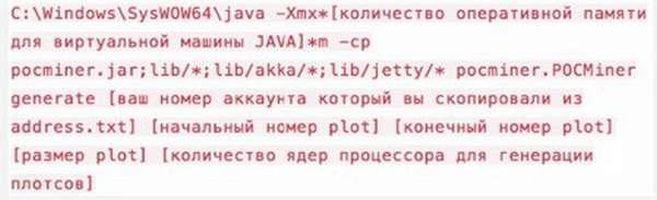 что прописывать в файл run_generate.bat