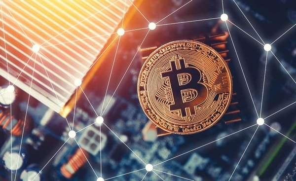 блокчейн и криптовалюты простыми словами