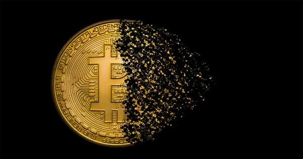 случаи потери биткоинов
