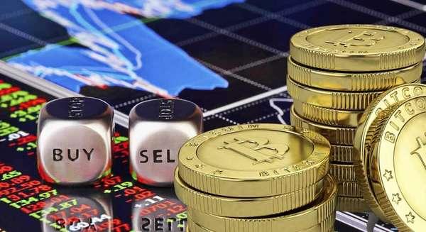какую криптовалюту сейчас выгодно покупать на бирже
