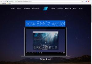 Описание и прогноз курса криптовалюты Einsteinium (EMC2)