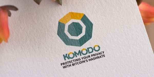 майнинг криптовалюты Komodo