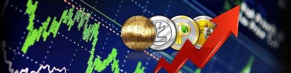 самые крупные биржи криптовалют в мире