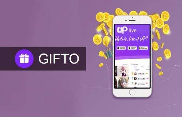 Применение и возможности токена Gifto (GTO)