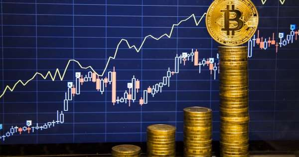 количество биткоинов в мире на сегодня