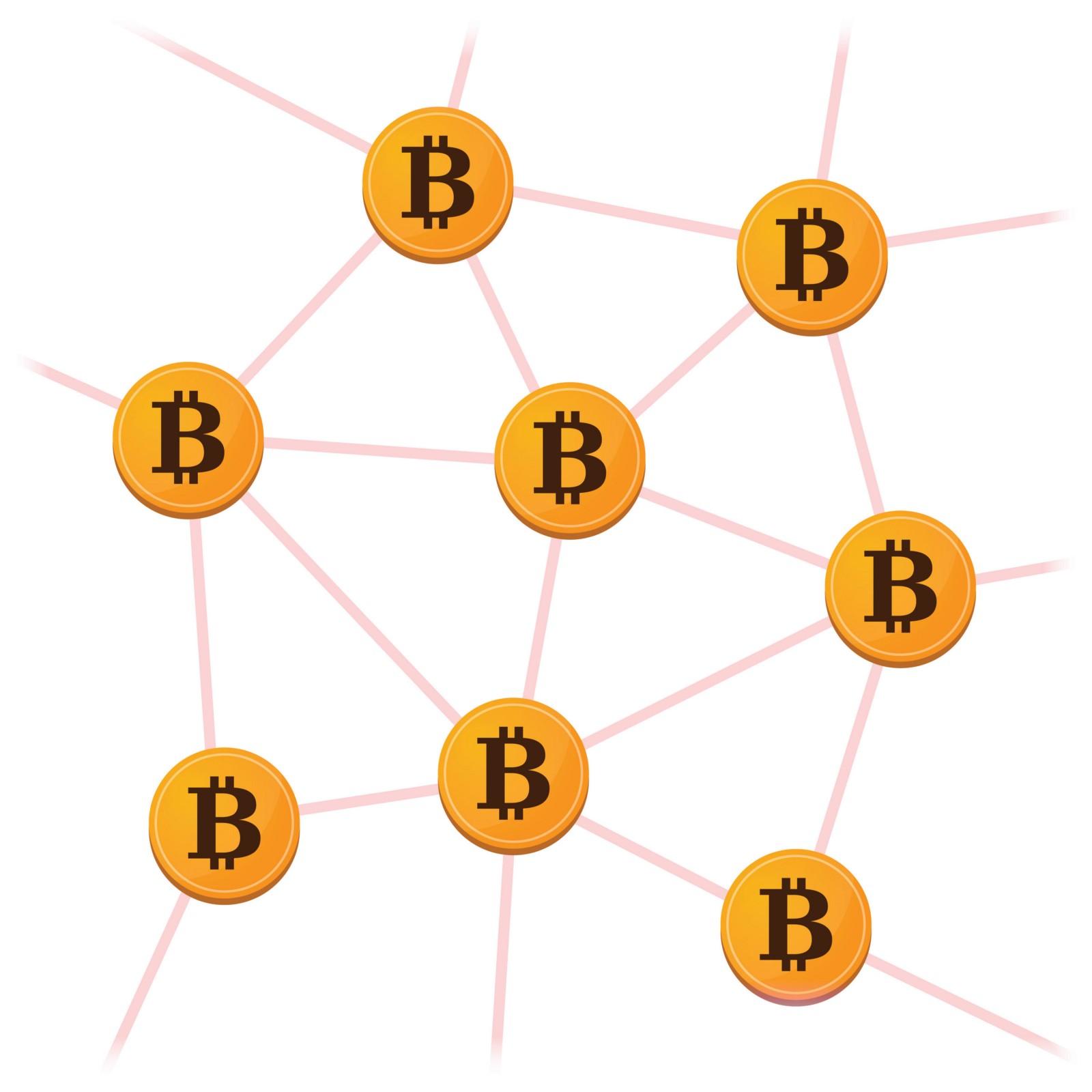 bitcoin децентрализованная криптовалюта
