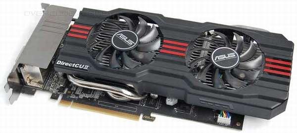 Разгон GTX 660