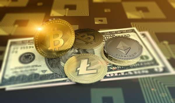 что с рынком криптовалют на сегодня