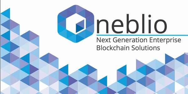 криптовалюта Neblio в 2018 году