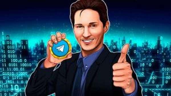 Выход Telegram Open Network на ICO что задумал Дуров?