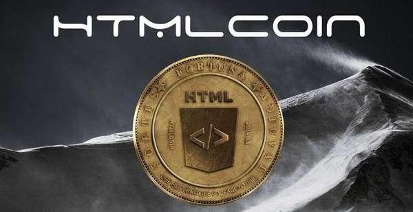 криптовалюта HTML5, обзор