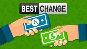 BestChange.ru – мониторинг обменников